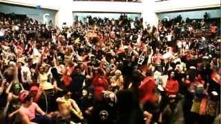 University of Toronto does the Harlem Shake