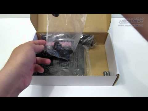 Dune HD TV-301 AW ( unboxing )