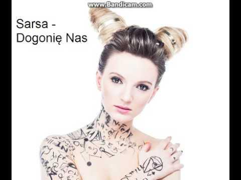 Sarsa Markiewicz - Dogonie Nas lyrics