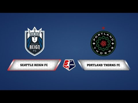 fc - Seattle Reign FC vs. Portland Thorns FC July 27, 2014 - 7 p.m. Memorial Stadium - Seattle, Wash.