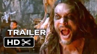 Nonton Wolves Trailer 2  2014    Jason Momoa  Lucas Till Horror Movie Hd Film Subtitle Indonesia Streaming Movie Download