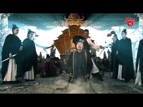 Hư Trúc Tìm Ra Cách Giải Bùa Sinh Tử Như Thế Nào ? | Thiên Long Bát Bộ | Clip Hay - Thời lượng: 14 phút.