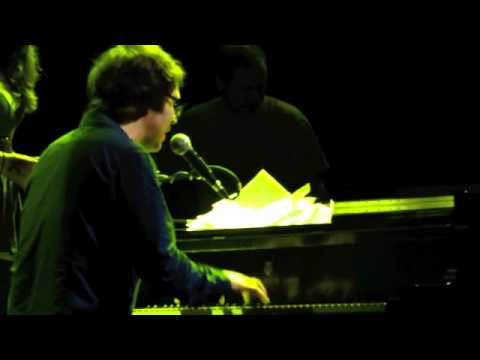 Ben Folds - Epic Encore Medley Pt. 1 - Richmond, VA