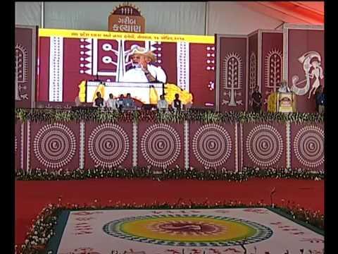 PM Shri Narendra Modi's speech at inauguration of several Government projects in Silvassa, Dadra and Nagar Haveli