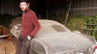 Film Documentaire Arthur h Baba Love