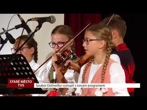 TVS: Staré Město - Soubor Dolinečka
