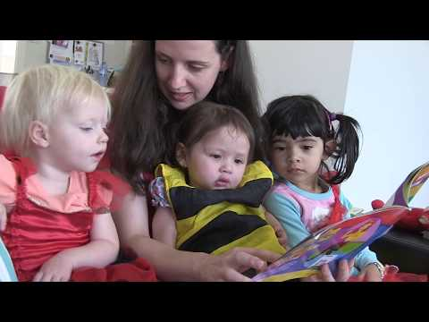 Family Day Care - Meet Hilary video