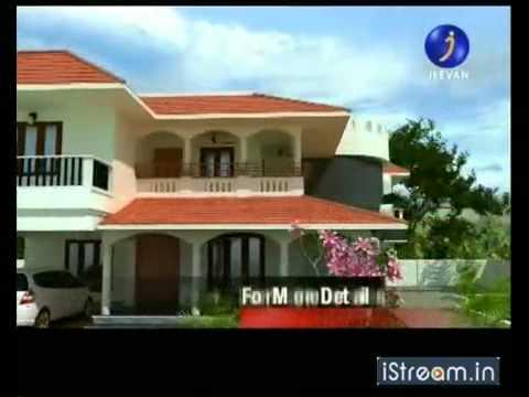 Veedu constructed by architecture mohanan in vastu joy for Low cost veedu plans