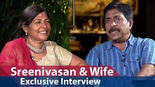 Video Exclusive Interview with Sreenivasan and Vimala Sreenivasan MP3, 3GP, MP4, WEBM, AVI, FLV November 2018