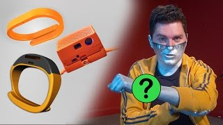 Please consider supporting my videos on Patreon: http://www.patreon.com/CaptainDisillusionCaptain Disillusion reports on the latest developments of the fabled Cicret Bracelet, the development of which he continues to very generously sponsor with his very own money.