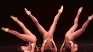 YouTube - Snappy Dance Theater's Vagina (The Dance!) copyright 2000.flv
