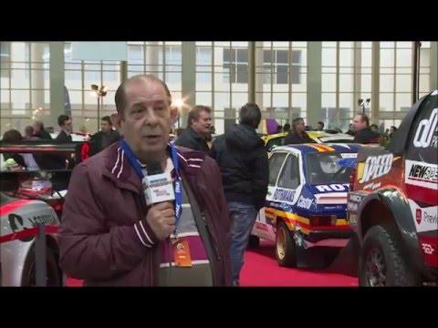 Salão Automóvel de Braga 2016 Salão dos Campeões