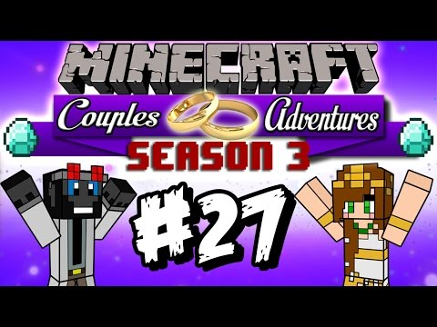 Couples Adventures: Season 3 (#27 The One-Monkey Footrace)
