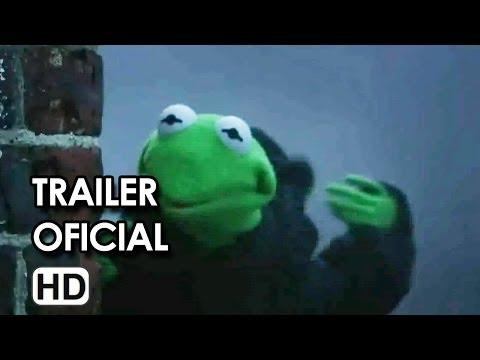 Muppets 2 Los Más Buscados Trailer en español