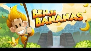 Benji Bananas - AndroidAppGames Preview