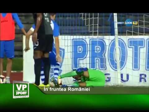 În fruntea României