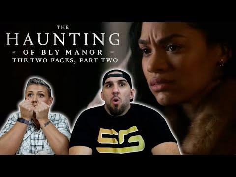 The Haunting of Bly Manor Episode 7 'The Two Faces, Part Two' REACTION!!