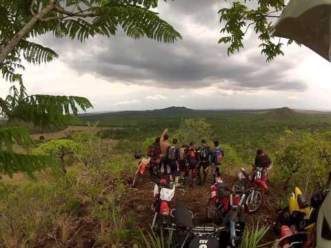 Morro da Pedra Montes Claros de Goiás