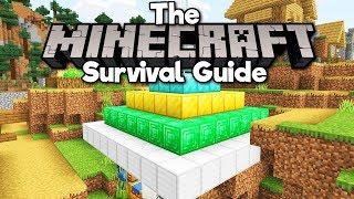 100% Complete! Bedrock Edition Achievement Guide Pt.5 • The Minecraft Survival Guide [Part 220]