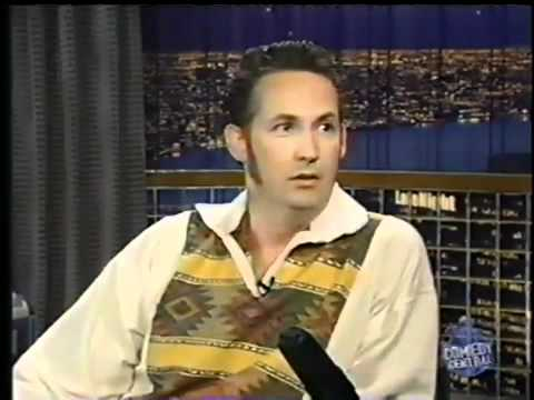 HARLAND WILLIAMS - Standup Comedian Video