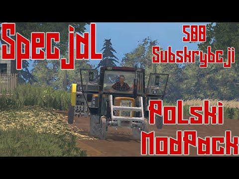 Polski ModPack by CatFan18