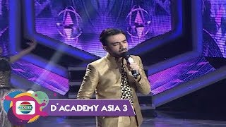 Video DA Asia 3: Reza DA2, Indonesia - Ku Ingin MP3, 3GP, MP4, WEBM, AVI, FLV Desember 2018