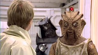 The Silurians And The Final Solution