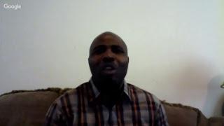YORUBA PRAYER: OLUWA GBO OHUN MI