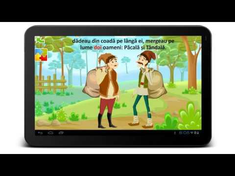 Video of Povesti pentru Copii