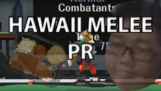 Hawaii Melee Showcase: Fall 2016 Power Rankings Video!