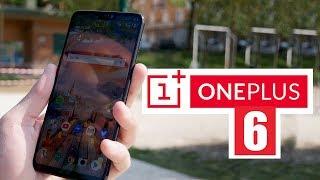 Video ONEPLUS 6 : LE Test ULTIME pour TOUT SAVOIR sur ce MONSTRE ! MP3, 3GP, MP4, WEBM, AVI, FLV Mei 2018