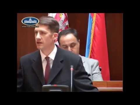 Govor na javnom slušanju Akcione grupe za reformu političkog sistema-cover