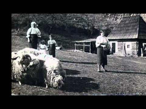 Corăgheasca / Men's sprightly dance