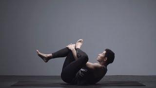 【疲労が抜けない方へ】腰部~臀部の筋肉を伸ばすストレッチング