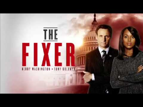The Fixer Season 5 on M-Net