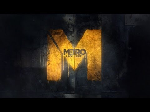 Скачать песню metro last light