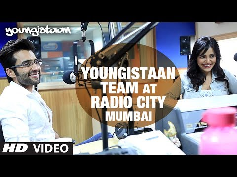 Youngistaan Team at Radio City (91.1) FM | Youngistaan Youngistaan Team at Radio City (91.1) FM | Youngistaan