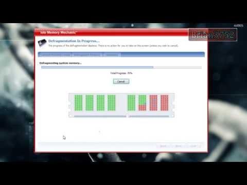 Pack Programas PC Aumentar la Memoria Ram del PC Optimizar VELOZ, LIBERAR, DESFRGMENTAR
