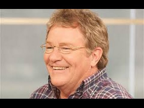 Comedian Jim Davidson Wins Celebrity Big Brother 2014 - BBC Exclusive Interview