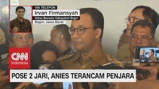 Video Pose 2 Jari, Anies Terancam Penjara MP3, 3GP, MP4, WEBM, AVI, FLV Juni 2019