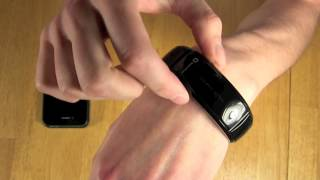 SpeechTrans Translation Wristband V1 Tutorial