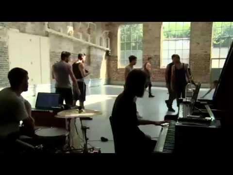 BalletBoyz Live with Ivan Perez and Keaton Henson