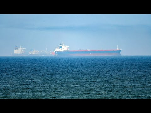 Israel blames Iran for deadly attack on oil tanker off Oman • FRANCE 24 English