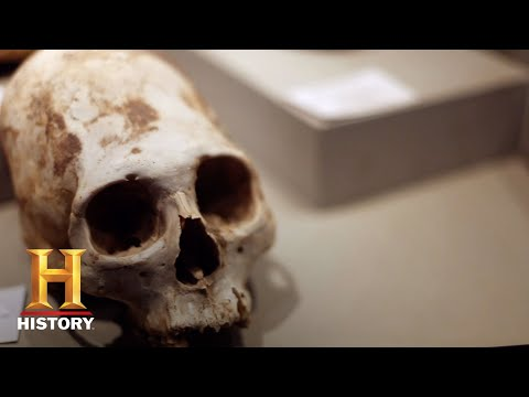 Ancient Aliens: Paracas Skull DNA Test (Season 10) | History