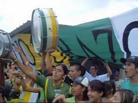Quindío vs Caldas - Amistoso Estadio San José - Artillería Verde Sur - Deportes Quindío