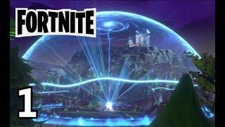 The Best Player in Fortnite! - Ep.1 [Fortnite]