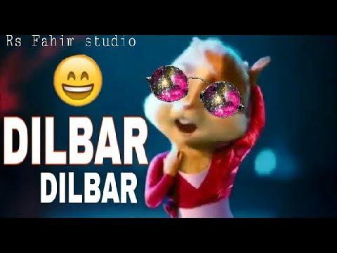 Dilbar Dilbar | chipmunks song | // Amv // | Hindi | satayamava jayete | By_RFS