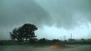 Bowie (TX) United States  city photo : Bowie Texas tornado May 8, 2015
