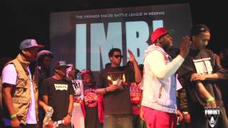Iron Mouth Battle League | Bo The Great vs. Switch