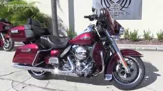 9. New 2016 Harley Davidson Electra Glide Ultra Classic for sale